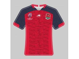 LLAVERO ENGLAND RWC 2019 AWAY