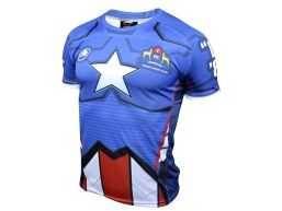 CAMISETA TEQUE RUGBY CLUB