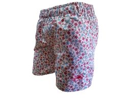 SHORT DE BAÑO FLOWERS 2017