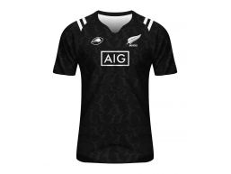 CAMISETA ALL BLACK TRAINING NEGRA