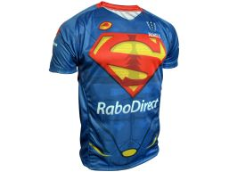 CAMISETA C4 HEROES SUPERMAN