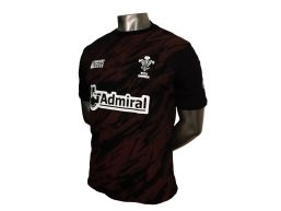 REMERA MC PREMIUM WALLES RWC 2015