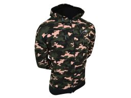 CAMPERA RUGBY WAR PINK
