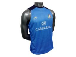 MUSCULOSA TRAINING ITALY