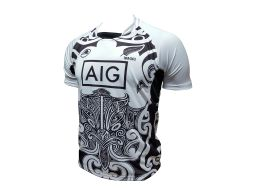 CAMISETA PLAYER CLASSIC MAORI WHITE