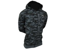 CAMPERA RUGBY WAR DARK GREY