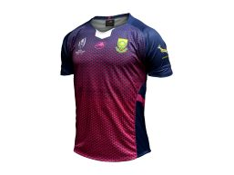 CAMISETA RWC SPRINGBOKS AWAY