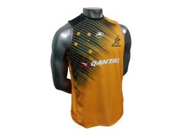 MUSCULOSA TRAINING WALLABIES