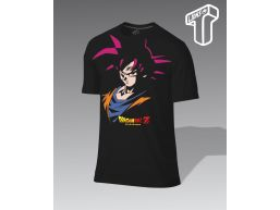 REMERA PERSONALIZADA DRAGON BALL Z