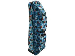 HOCKEY FIELDBAG FLOWER