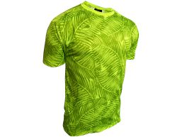 REMERA RUNNING FAST JUNGLE