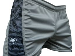 SHORT TEAM PRO SHARK BLACK