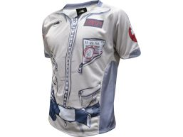 CAMISETA C4 NIÑO GHOSTBUSTERS RETROTV
