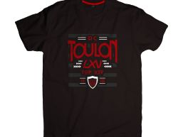 REMERA KING SIZE TOULON