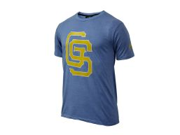 REMERA MC NBA GOLDEN STATE LB
