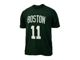 REMERA MC NBA BOSTON