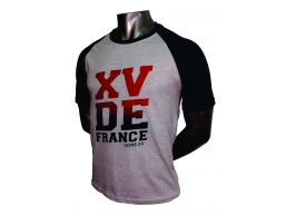REMERA MC KANSAS XV FRANCE