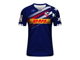 CAMISETA C4 USA SEVEN EEUU AWAY 2018