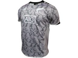 CAMISETA ALL BLACKS TRAINING