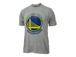 REMERA MC NBA GOLDEN STATE