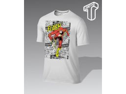 REMERA PERSONALIZADA FLASH