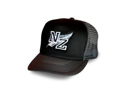 GORRA TRUCKER NZ