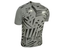 REMERA MC PREMIUM MAORI NZ1904 GRAY